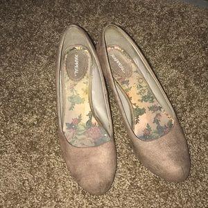 Xappeal Heels